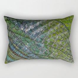 dragon wing Rectangular Pillow