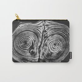 Fraxinus excelsior: Ash Carry-All Pouch