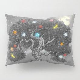 Midnight Snack Pillow Sham