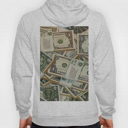 Dollar Bills Hoody