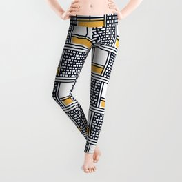 CCS_Monserrat Leggings