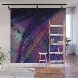 Thin Effervescence Wall Mural