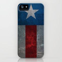 Captain America iPhone Case