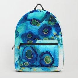 Elemental Water Backpack