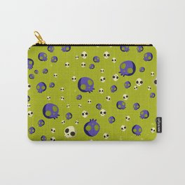 """""""Halloween Party (Pattern)"""" Carry-All Pouch"""