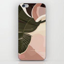 Nomade I. Illustration iPhone Skin