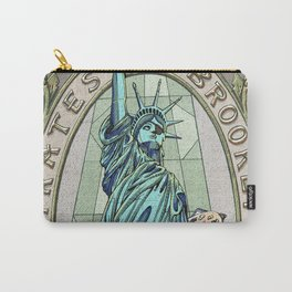 La Merika Carry-All Pouch