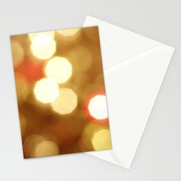 Just Bokeh Stationery Cards