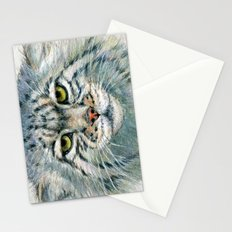 Pallas's cat 862 Stationery Cards