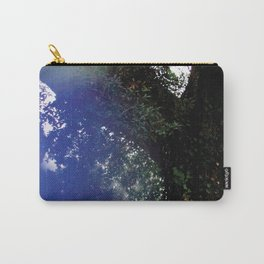 Into the Blue Carry-All Pouch