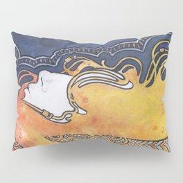 Nouveau Flood Pillow Sham