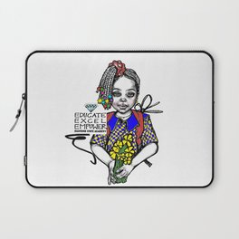 #STUKGIRL CHRISTOBAL Laptop Sleeve