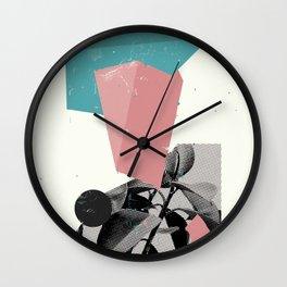FHKD Wall Clock