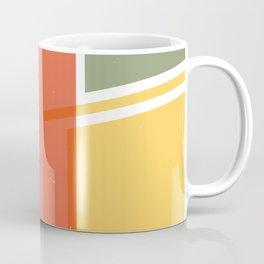SECRET CYCLING FLAG - VOIGT Coffee Mug