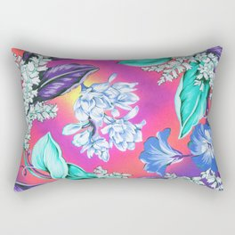 Sweet Lavendar Rectangular Pillow