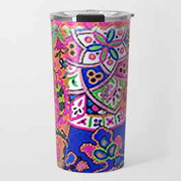 Tracy Porter / Poetic Wanderlust: Fearless Travel Mug