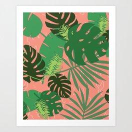 La Habana Art Print