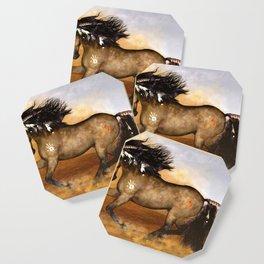HORSE - Cherokee Coaster