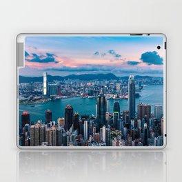HONG KONG 03 Laptop & iPad Skin