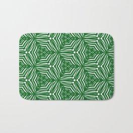 Love green 01 Bath Mat
