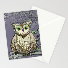 """""""Ollie"""" Stationery Cards"""