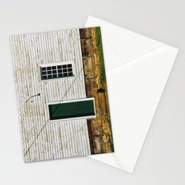 Old St. Paul's Stationery Cards