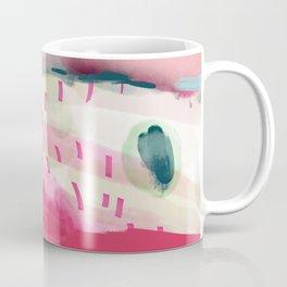 spring dream landscape Coffee Mug