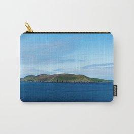 Blasket Islands Carry-All Pouch