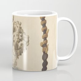 Naturalist Coral Coffee Mug