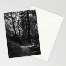 Big Sur Hike Stationery Cards