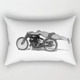 Flat Out Rectangular Pillow