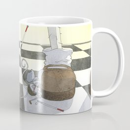 Three Blind Mice Coffee Mug