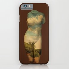 Paradame Shift x Pristine Slim Case iPhone 6s