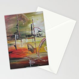Sense Stationery Cards