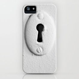 Portal iPhone Case
