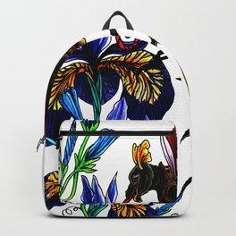 The Slurper Backpack