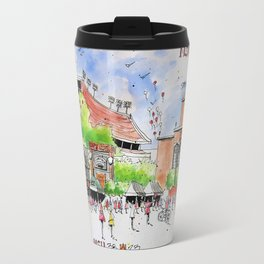 ESPN Game Day 2014 Travel Mug