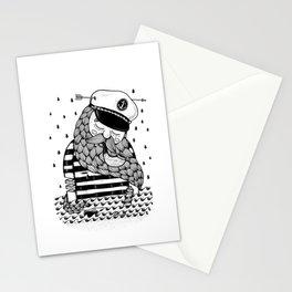Amour éternel. Stationery Cards