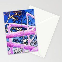 After the Storm - Hurricane Michael Aftermath Stationery Cards