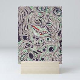 S3-2 Mini Art Print