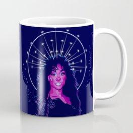 SZA High Priestess Coffee Mug