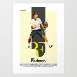 Sporting Legends - 2/7 Art Print