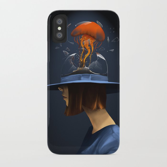 check out c536e 7291f Break Free iPhone Case by kurtchang