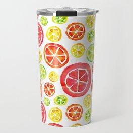 Citrus Blend Travel Mug