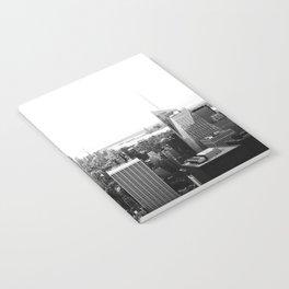 NEW YORK CITY - EMPIRE STATE / Horizontal Notebook