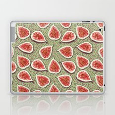 Figs Pattern Laptop & iPad Skin
