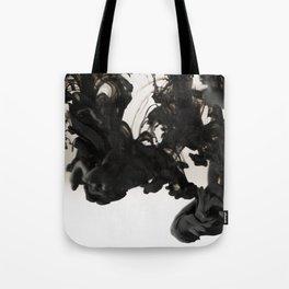 light & dark Tote Bag