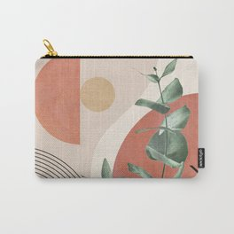 Nature Geometry IV Carry-All Pouch
