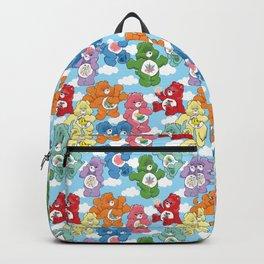 Dare Bears Backpack