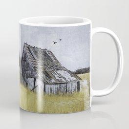 An Honorable Pact with Solitude Coffee Mug